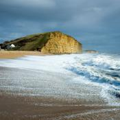 East Cliff - West Bay