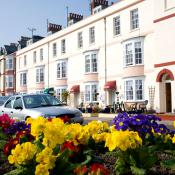 Weymouth Seafront Guest Houses