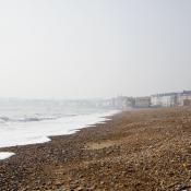 Greenhill Beach - Weymouth