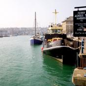 Weymouth Harbour Ferry