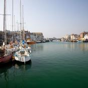 Weymouth Outer Harbour