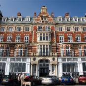 Royal Hotel - Weymouth