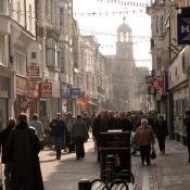 St Marys Street - Weymouth