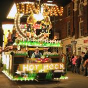Shaftesbury Carnival