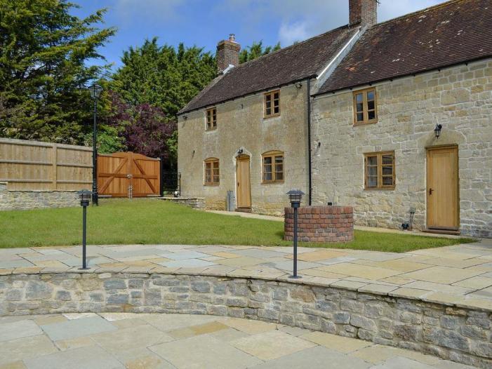 New Inn Farm House