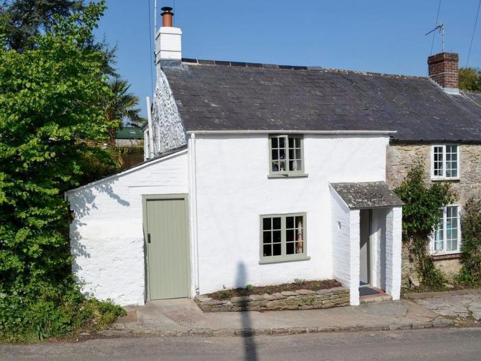 Bride Valley Cottage