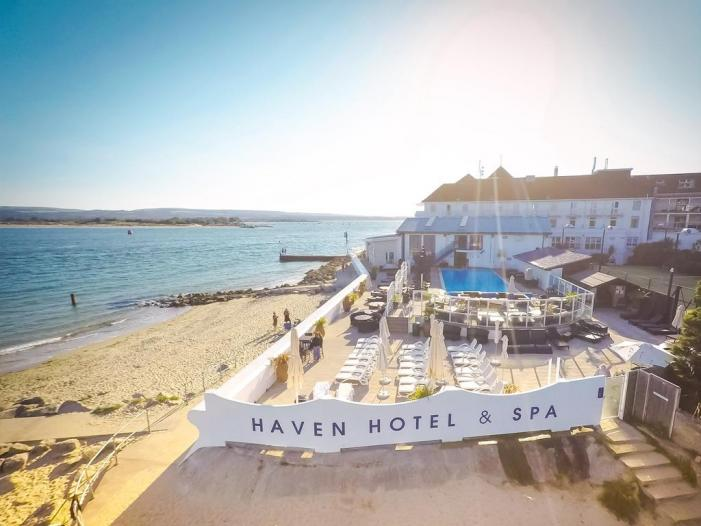 Haven Hotel and Spa