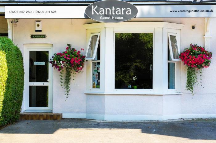 Kantara Guest House