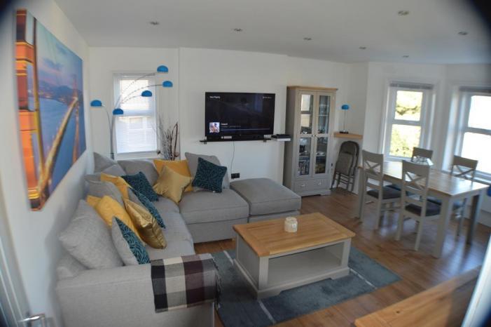 Bournemouth Luxury Apartment