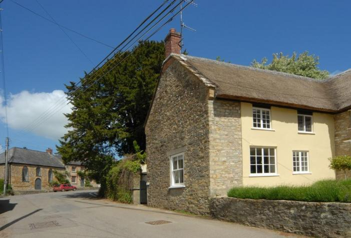 Pear Tree Cottage (Dorset)