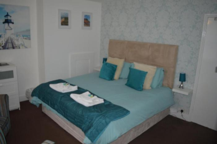 Brierley Guesthouse