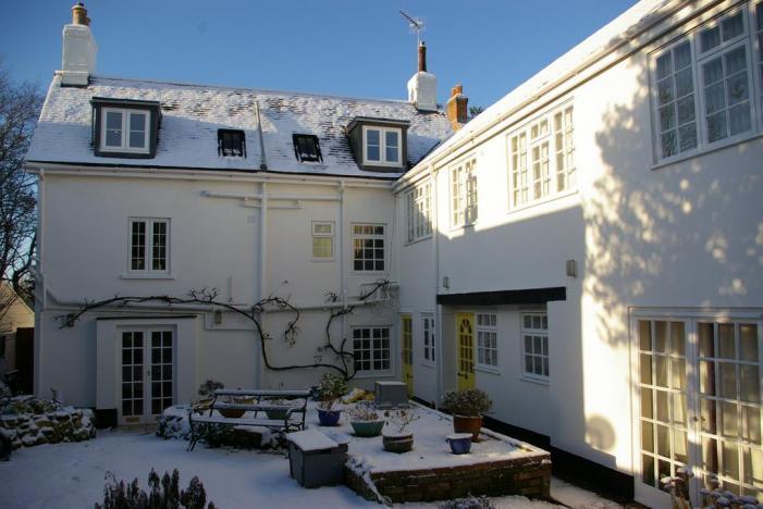 Riversdale Guest House