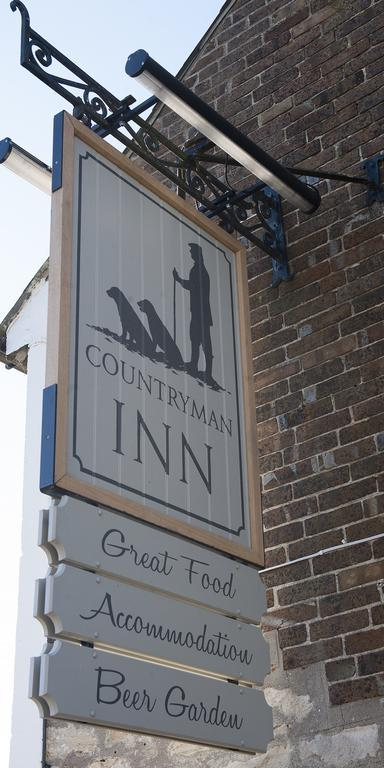 The Countryman Inn