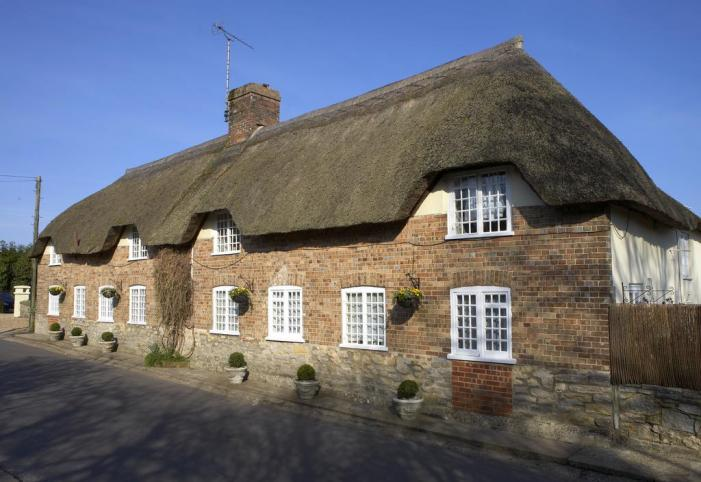 Yalbury Cottage