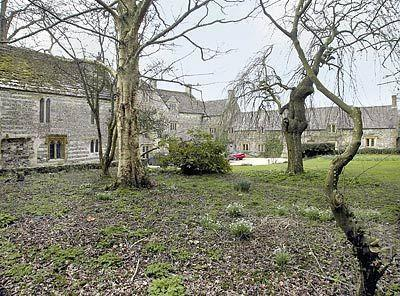 Cerne Abbey Cottage