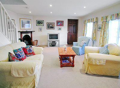 Ryalls Stud Cottage