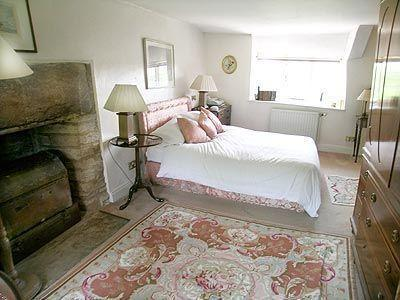 Tarrant Cottage