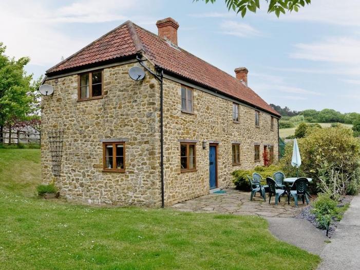 Blackberie Cottage