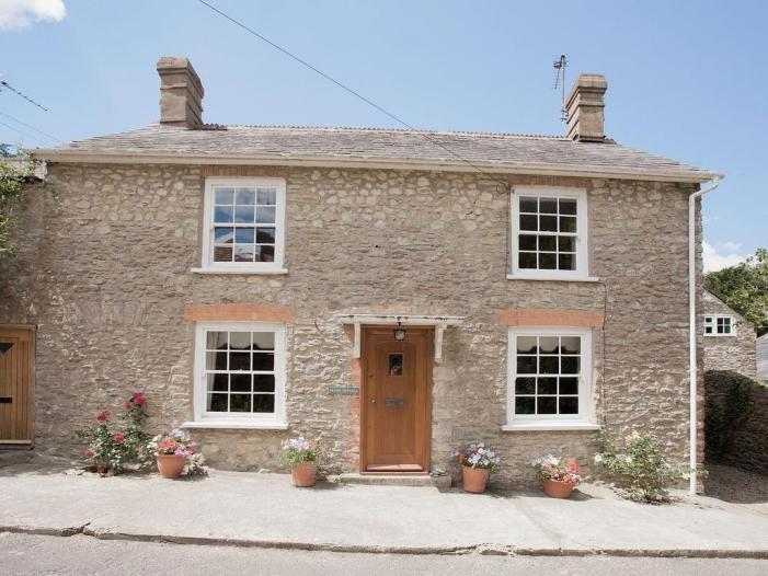 Drood Cottage