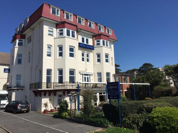 Hotel Riviera by the Sea