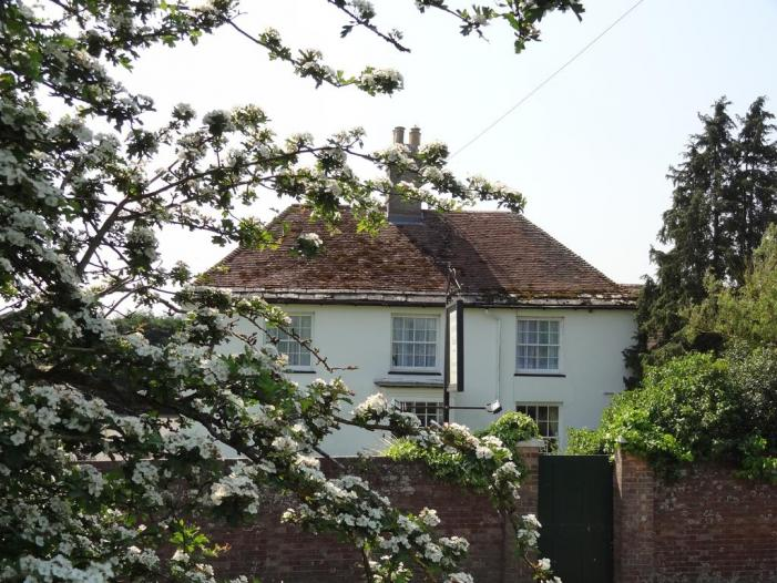Worgret Manor