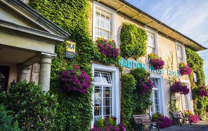 Haddon House Hotel