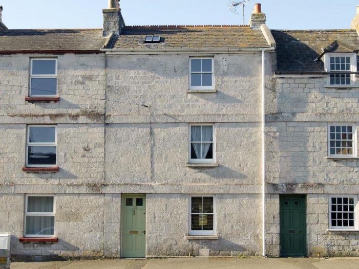 Lime Cottage