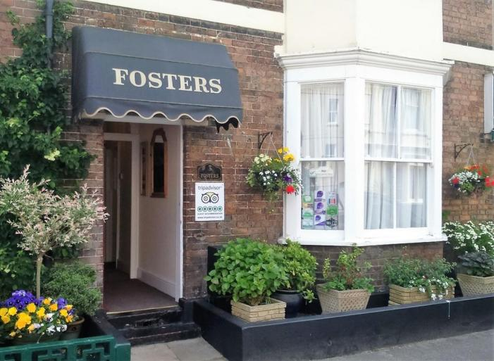 Fosters Guest House
