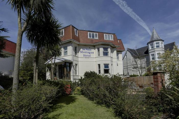 Montague Hotel