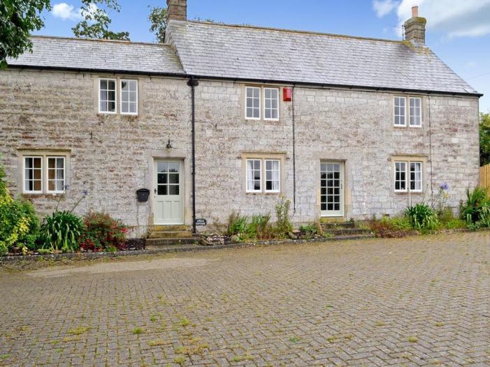 April'S Cottage