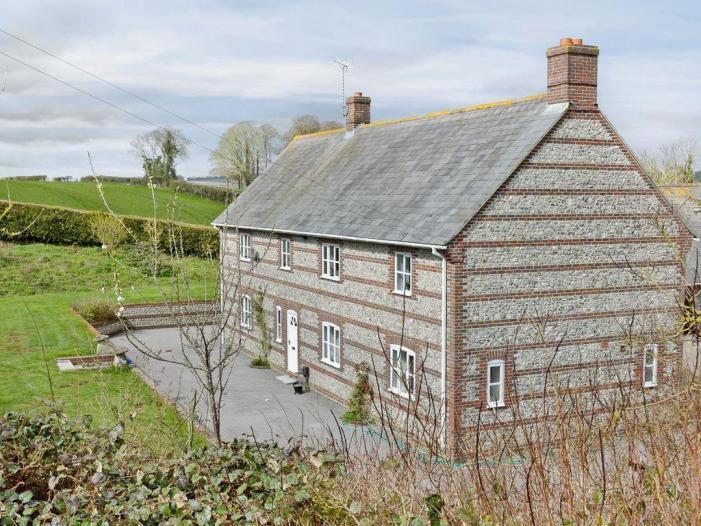 Newbarn Farmhouse