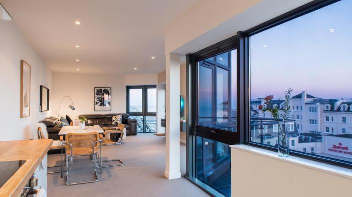 Westcliff Penthouse