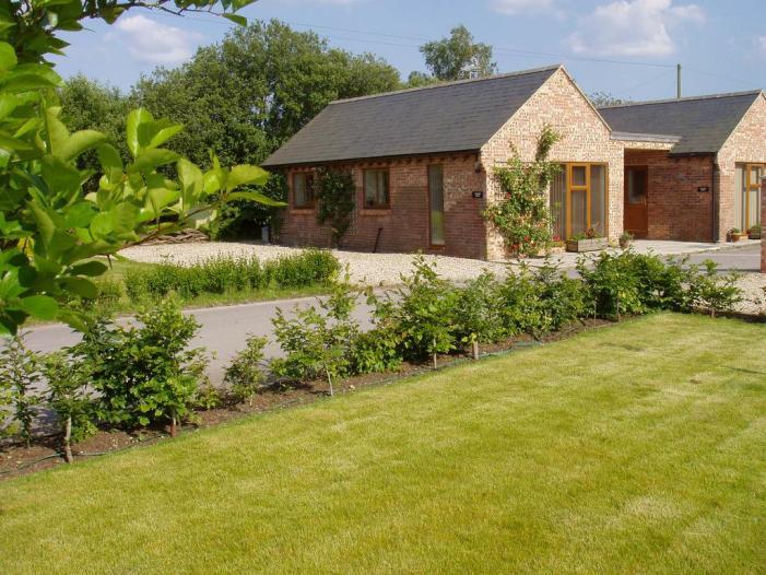Nutley Farm Cottage