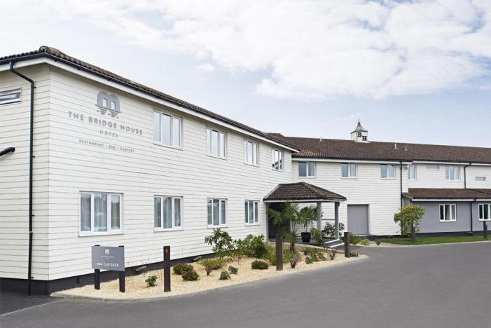 The Bridge House Hotel