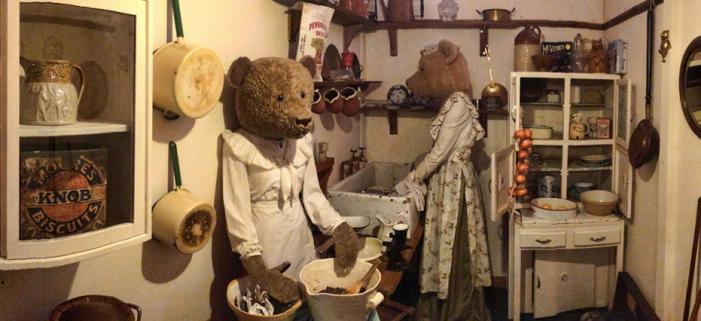 Teddy Bear Museum - Dorchester