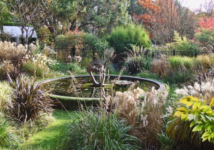 Knoll Gardens