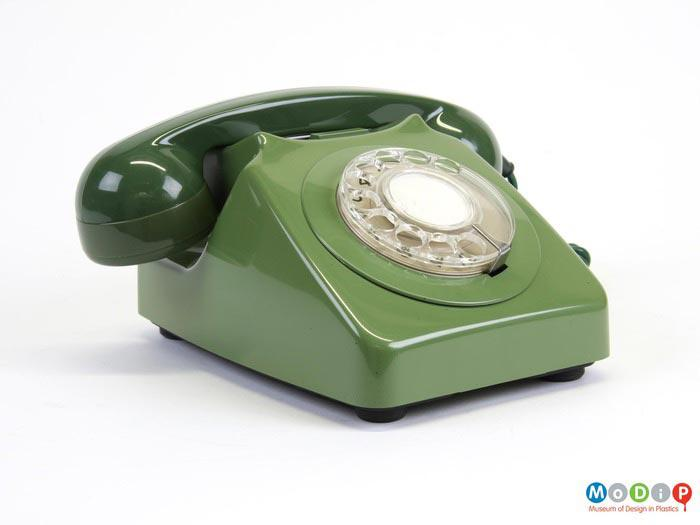 MODIP - GPO Telephone