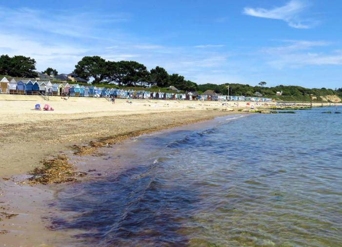 Avon Beach - Christchurch