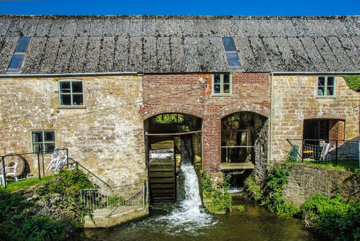 Mangerton Mill