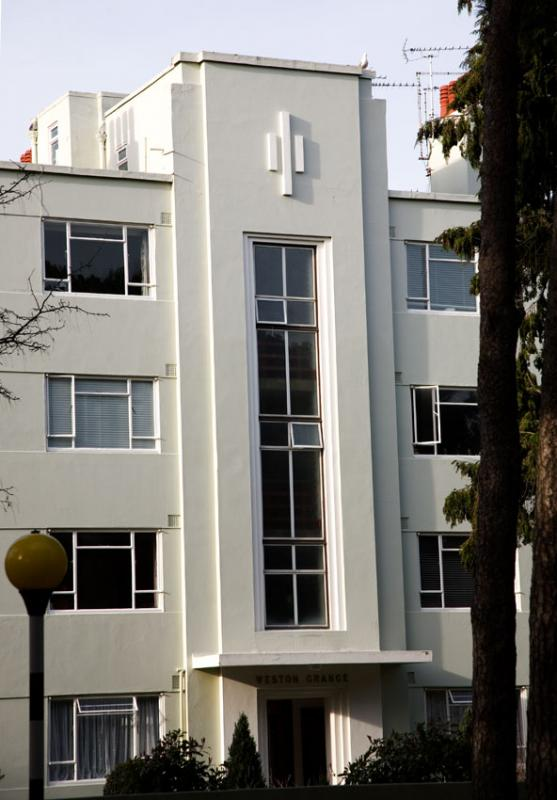Bournemouth Art Deco Apartments