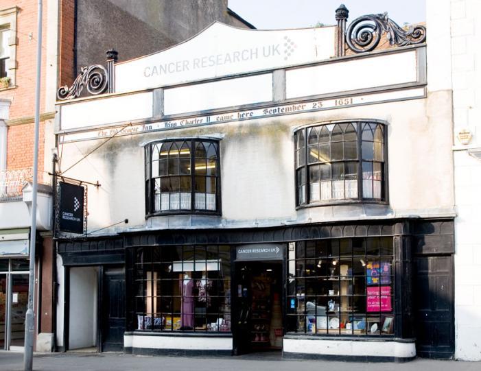 Old George Inn - Bridport