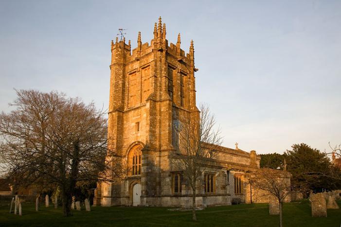 Charminster Church