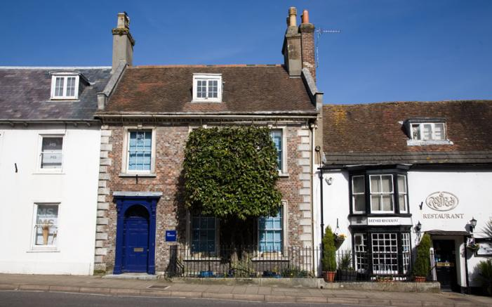 High West Street Cottages -Dorchester