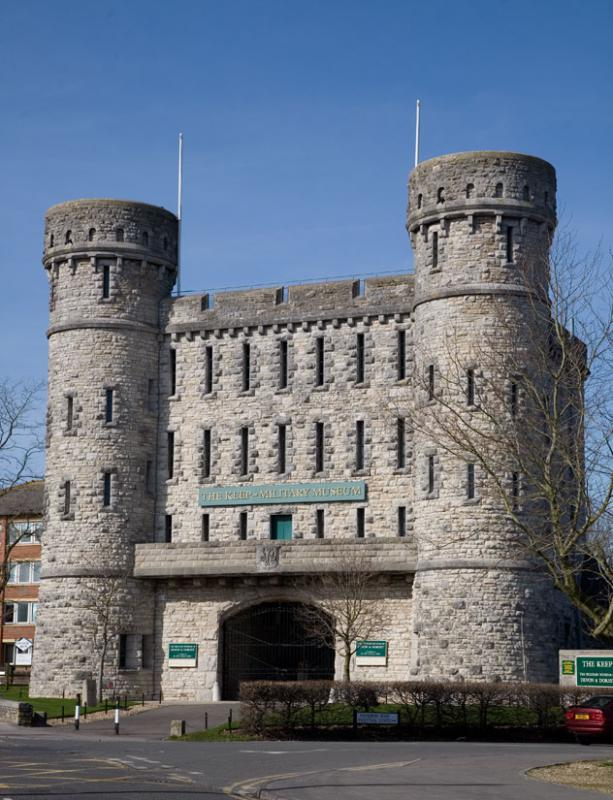 The Keep - Dorchester