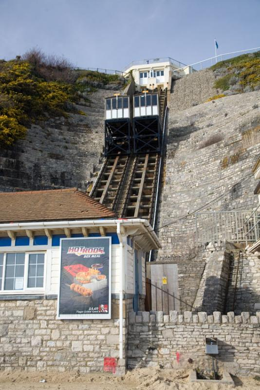 Bournemouth Funicular Railway