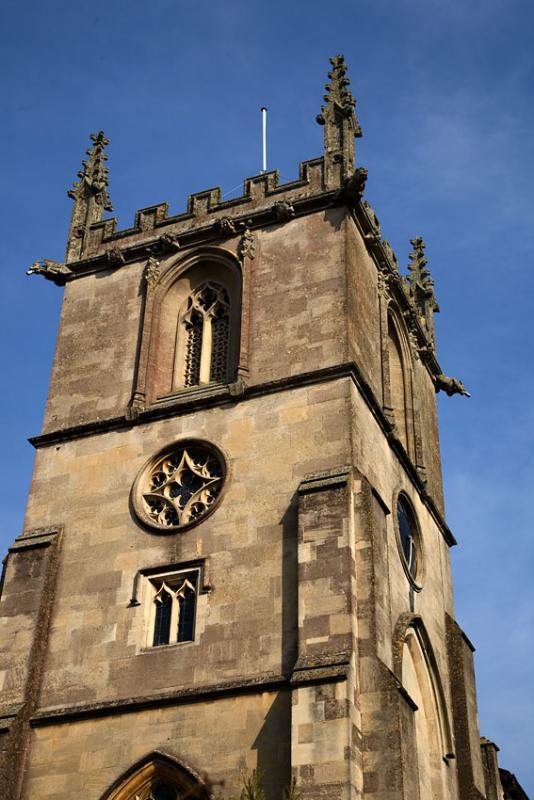 Gillingham Church