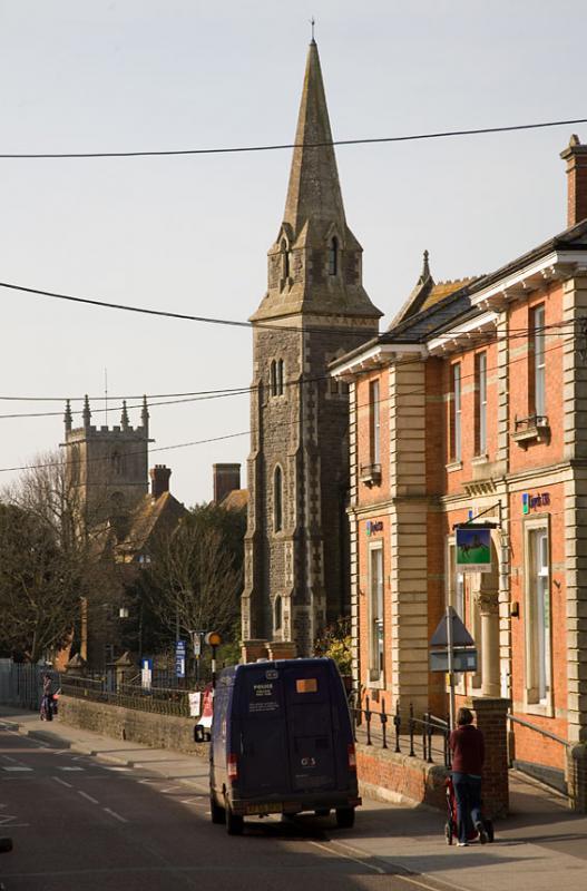 Gillingham High Street