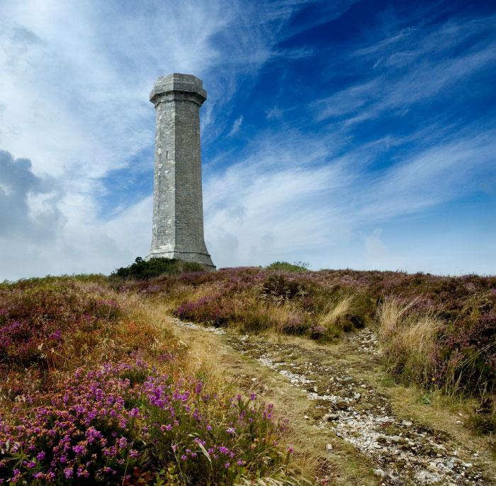 Hardy Monument - Martinstown