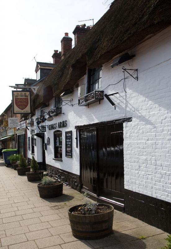 King's Arms - Wareham