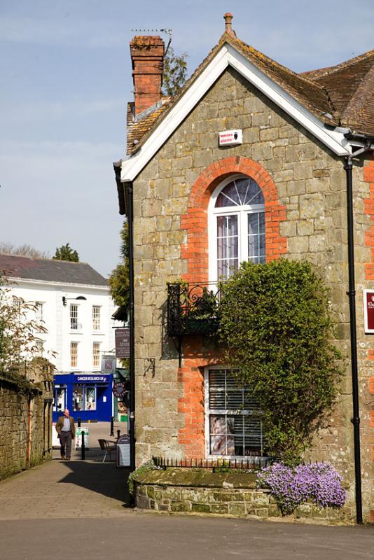 Shaftesbury Town